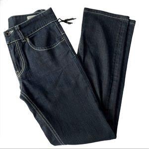 Diesel Brucke Stretch Jeans Blue Size W27 L30
